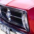 Seventies car — Stock Photo #6041512