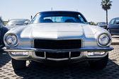 七十年代经典车 — 图库照片