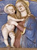 Floransa'daki sanat — Stok fotoğraf