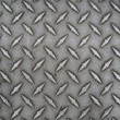 Diamond Plate Texture — Foto Stock