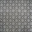 Diamond Plate Texture — Foto de Stock