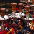 Stock Photo: Water Pipes - Shisha, Nargile, Hookah...