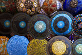 Morocco crafts — Stock Photo