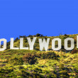 Hollywood — Stockfoto