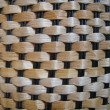 Stock Photo: Plaited ratttexture