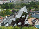 Futuroscope — Stockfoto