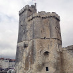 La Rochelle — Stock Photo #6522100