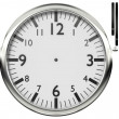 Wall clock — Foto de Stock
