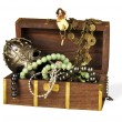 Decorative casket — Stock Photo #5614575