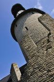 Oude toren — Stockfoto