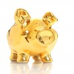 Piggybank. — Stock Photo