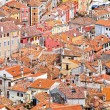 Rovinj Old Town, Croatia - Stock Photo