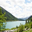 Neves Reservoir in Zillertal Alps — Stock Photo #5608118