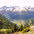 View in the Reintal, South Tyrol — Stock Photo #5608371