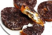 Delicious cookies — Stockfoto