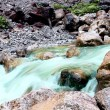 Alpine River — Stock Photo #6304111