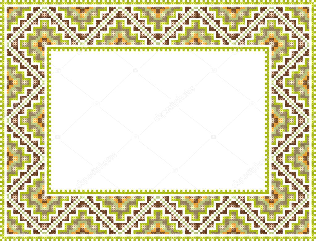 Картинки рамки для вышивки