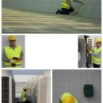Technician — Stock Photo