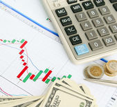 Business & Finance — Stock Photo