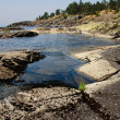 Stock Photo: Ladoga