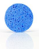 Cosmetic sponges — Stock Photo