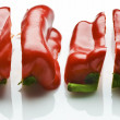 Capsicum — Stock Photo