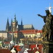 Prague — Stock Photo #5625951