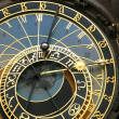 Astronomical clocks, Prague — Stock Photo #5732418