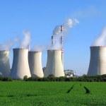 Coal-burning power plant — Stock Photo