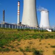 Stock Photo: Power plant