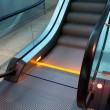 Escalator — Stock Photo #6072457