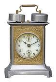 Old clocks — Stockfoto