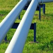Pipeline - Stock Photo