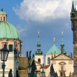Prague — Stock Photo #6615582
