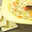 Royalty-Free Stock Photo: Homemade Chicken Noodle Soup