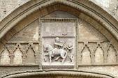 アルハフェリア宮殿 — ストック写真