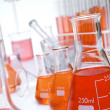 Laboratory — Stock Photo #5762746