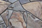 Decorativos de piedra naturales — Foto de Stock