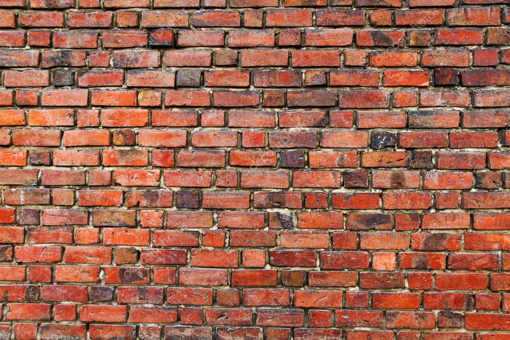 Brick wall stock photo alexandragl 6639137 for What to do with bricks