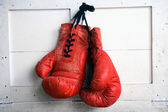 Boxing Glove — Stock Photo
