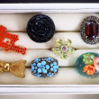 Jewelry box — Stock Photo #5956637