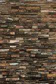 Marble walls — Stock Photo