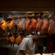 Beijing roast duck — Stock Photo