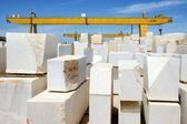 Marble blocks 5 — Stock Photo