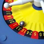 Roulette — Stock Photo #5422314