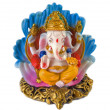 Statuette Ganesha — Stock Photo