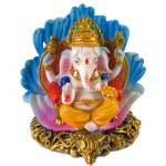 Statuette Ganesha — Stock Photo #5844698