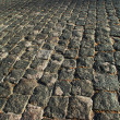 Stock Photo: Cobblestone masonry