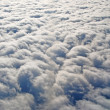 Stratus Clouds from above — Stock Photo #5581078