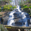 Cascade in Smokies — Stock Photo #5878540